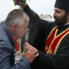 Boiko Borisov meets patriarch Maxim and the Holy Synod