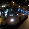 Nighttime transport in Sofia – until October 1st