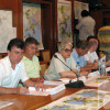 The new urbanization plan of Burgas was presented