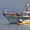 A ship with Bulgarians sank in the Lake Ohrid