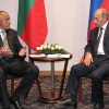 Moscow: No tension between Putin and Borisov