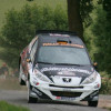 Rally Bulgaria enters the World Rally Championship in 2010