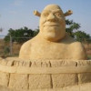 50 thousand visitors for the Festival of sand figures in Burgas