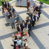 The International day of struggle with lymphoma was celebrated in Sofia