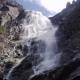 Increasing interest in Skakavishki falls