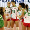 Women volleyball team directly to Euro 2011