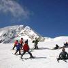 Ski legends open winter season in Bulgaria's Bansko winter resort