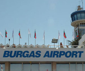 Permanent airline Burgas - London