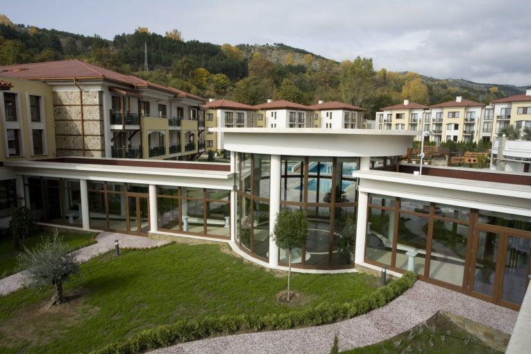 Three Bulgarian hotels awarded by 'Pari Daily'
