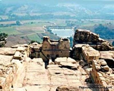 Dionysus sanctuary Perperikon to become tourist centre