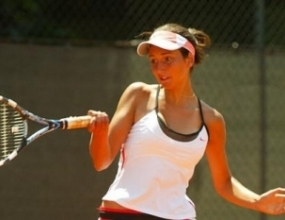 Aleksandrina Naidenova - on the second round in Venezuela