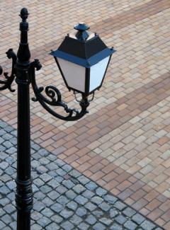 Burgas will renovate it's main street