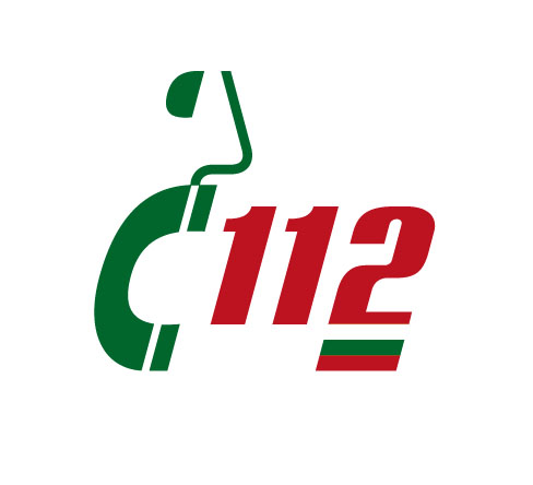 112 available everywhere in Bulgaria