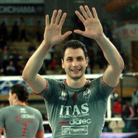 Matei Kaziiski enters the volleyball Hall of Fame