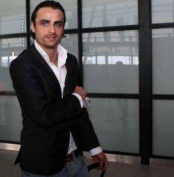 'Times' compared Berbatov to Houdini