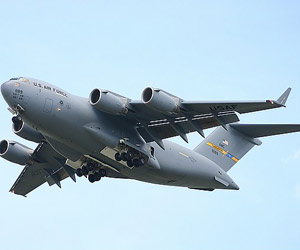 Ten NATO States including Bulgaria buy three military transport Boeing planes