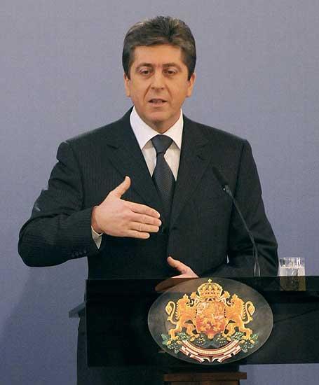 Bulgaria President bestows prestigious John Atanasoff Award