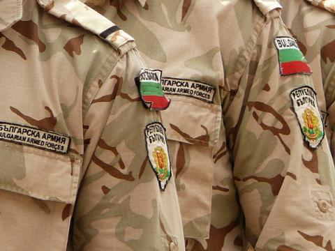 It's decided - the bulgarian rangers in Iraq are coming home
