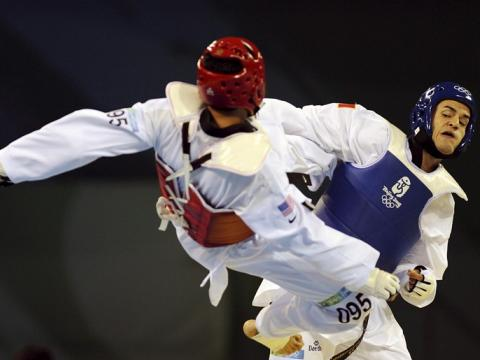 16 medals for bulgarian Taekwondo team