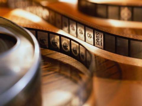 """""""Geratsite"""" premiers today in the """"Odeon"""" cinema theatre"""