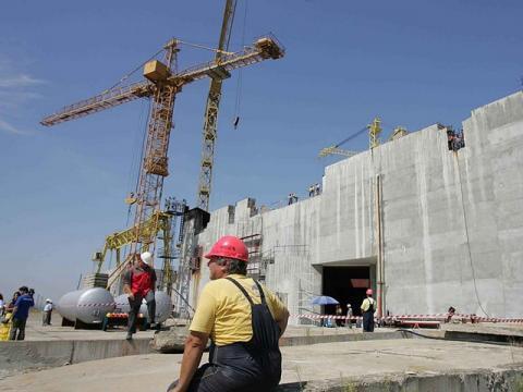 "Nuclear power plant ""Belene"" in safety top 3 of Europe"