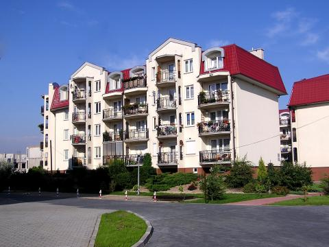 Bulgaria - third place in estate construction in Europe
