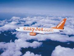 EasyJet - one year in Bulgaria