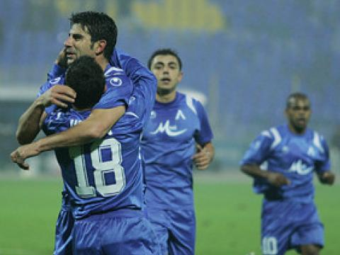 Levski defeated Lokomotiv (Sofia) by 2:1