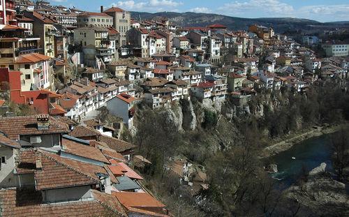 A five star congress centre in Veliko Tarnovo