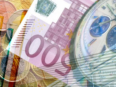 Candidates for eurofunds gradually increase