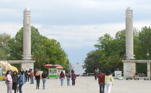 A Great Fair of Bulgarians in the world starts in Varna