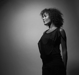 Danish singer Camille Jones with an exclusive show in Sofia
