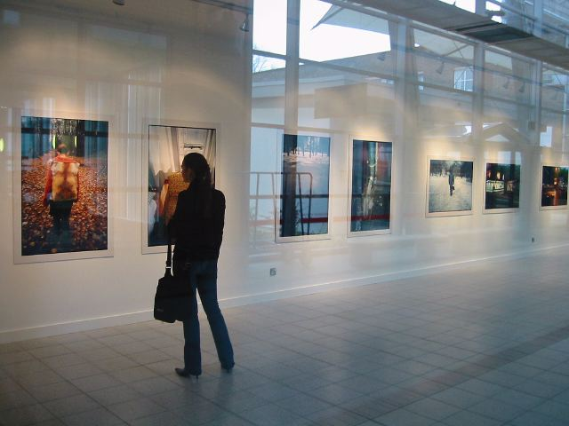 "Photography Exhibit ""My City in Europe"" opens in Sofia"