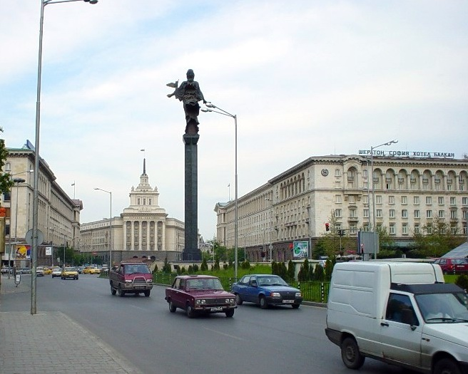 Sofia attracts 80% of Bulgaria's foreign direct investments