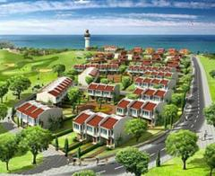 "Golf complex ""Lighthouse Golf Resort"" opens doors"