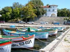 The harbour in Sozopol will be managed by the Ministry of agriculture