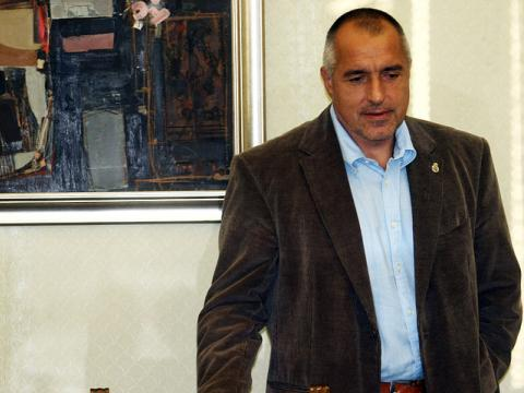 Boiko Borisov among the leaders of the Worldwide city network