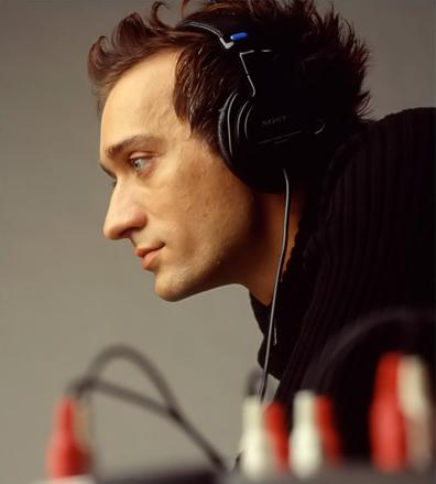 Paul Van Dyk DJs in Sofia in April