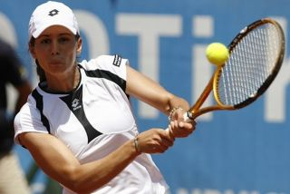 Pironkova ends the year 45th
