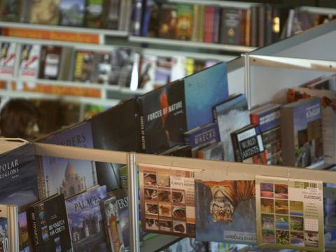27th International book fair in Sofia begins