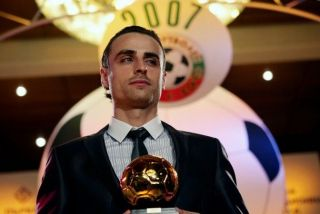 Nominations for Football player of the year in Bulgaria