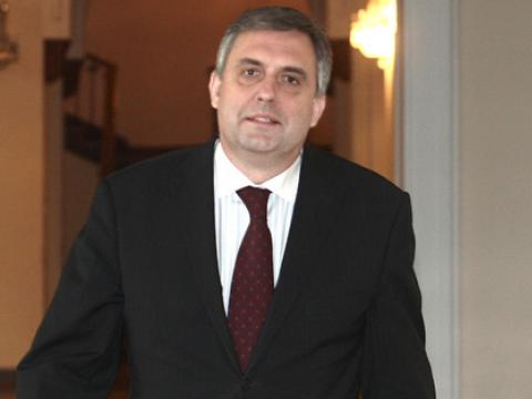 Kalfin: Bulgaria will be a main energy centre in Southeastern Europe