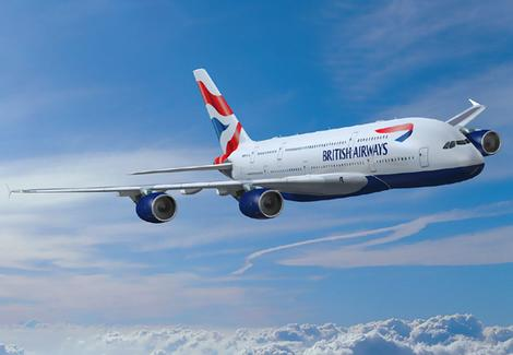British Airways announce promotional prices for flights