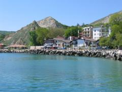 Western magazine advises for investments in Kavarna