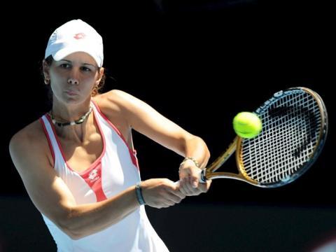 Pironkova surprises Melbourne