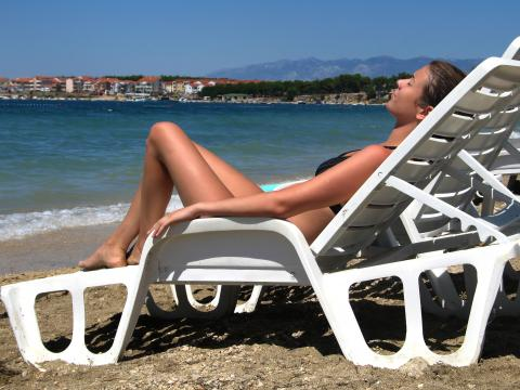 Tourism police to guard Bulgarian resorts