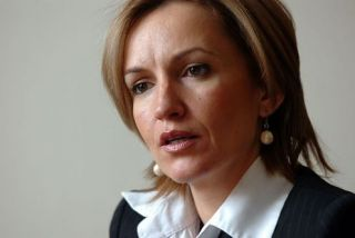 Grancharova doesn't support the reopening of the 3rd an 4th reactors