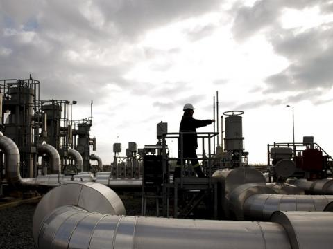 Bulgaria will import 1 billion cubic metres gas annualy from Azerbaijan
