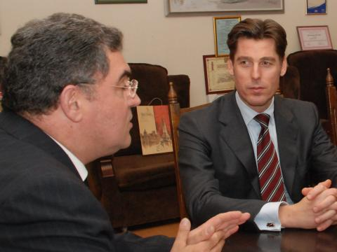 The ambassador of the Netherlands: Ruse can serve as an example to other Bulgarian cities