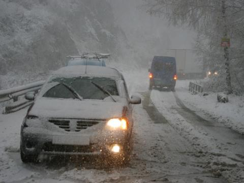 No serious accidents on the road during the last 24 hours